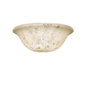 Fan Glass in Universal Glass